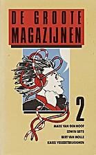 De Groote Magazijnen 2 by Edwin Brys
