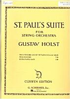 St. Paul's Suite by Gustav Holst