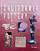 COLLECTOR'S ENCYCLOPEDIA OF CALIFORNIA…