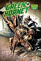 Green Hornet # 17