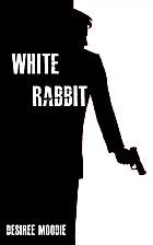 White Rabbit by Desiree Moodie