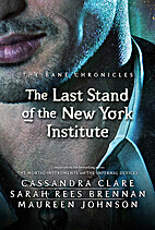 The Last Stand of the New York Institute by…