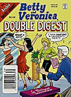 Betty and Veronica Double Digest #139 by…