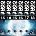 Yesterday's Gone: Season Three by Sean Platt