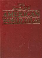 The Prentice-Hall American world atlas by…
