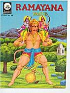 Ramayana: Kishkindha Episode Pt. 6 by T.R.…