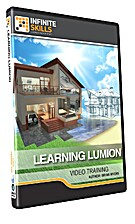 Learning Lumion by Brian Myers,