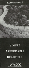 Roman Stack : Simple, Affordable, Beautiful…