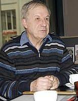 Author photo. Jean-Paul Picaper