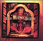 Los Super Seven by Los Super Seven