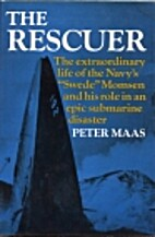 The Rescuer by Peter Maas