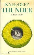 Knee-Deep in Thunder by Sheila Moon