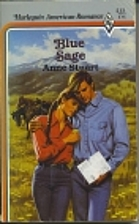 Blue Sage by Anne Stuart