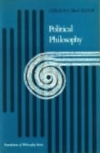 Political Philosophy (Prentice-Hall…