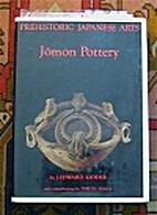 Jomon Pottery by j. Edward Kidder