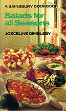Salads For All Seasons by Josceline Dimbleby