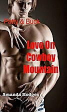 Love On Cowboy Mountain (Western Romance) by…