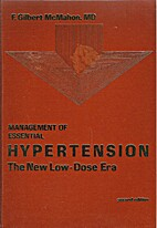 Management of essential hypertension : the…