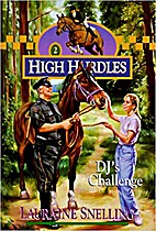 High Hurdles, D J' s Challenge 2 by Lauraine…