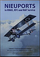 Nieuports in RNAS, RFC, and RAF Service by…