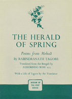 The Herald of Spring, Poems from Mohua by…