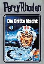 Die Dritte Macht by William Voltz