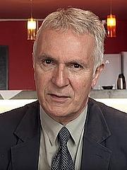 Author photo. Gilles Martin-Chauffier (2018)