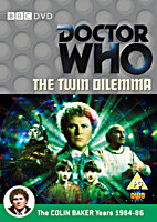 Doctor Who: The Twin Dilemma [1984 TV…