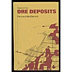 Ore Deposits by Charles F. Park