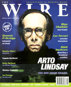The Wire Issue 182 by Periodical / Zine