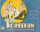 Koppeefun, 1940