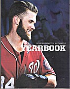 Washington Nationals Yearbook 2016 by…