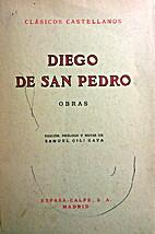 Obras by Diego de San Pedro
