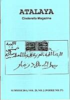 Atalaya Cinderella Magazine, Summer 2003,…