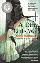 A dirty little war by John Martinkus