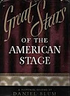 Great Stars of the American Stage: A…