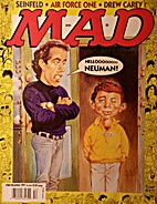 MAD Magazine, No. 364 December 1997 by…