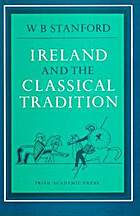 Ireland and the classical tradition by…