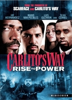 Carlito's Way: Rise to Power by Michael…