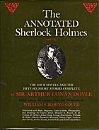 The Annotated Sherlock Holmes by Sir Arthur…
