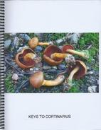Keys to Cortinarius by Calvin Henry Kauffman