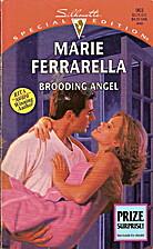 Brooding Angel by Marie Ferrarella
