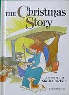 The Christmas Story by Deborah Hautzig