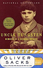 Uncle Tungsten : memories of a chemical…