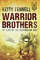 Warrior Brothers My Life in the Australian…