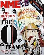 NME, 13 April 2013