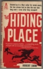 The Hiding Place by Robert Shaw