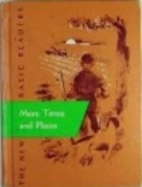 More Times and Places by William Scott Gray