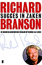 Succes in zaken by Richard Charles Nicholas…