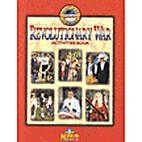 Konos: Revolutionary War activities book by…